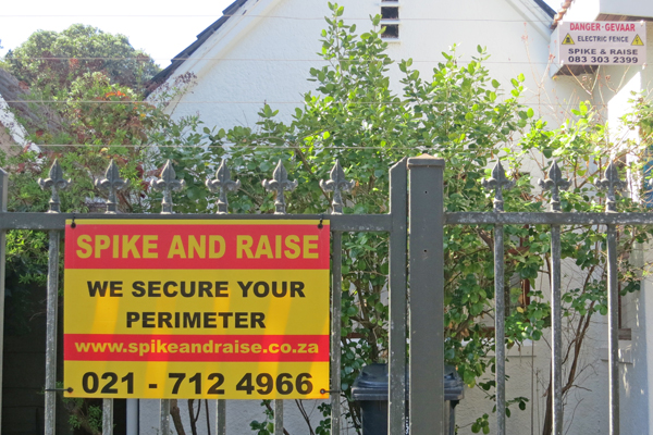 Home and Business Electric Fencing